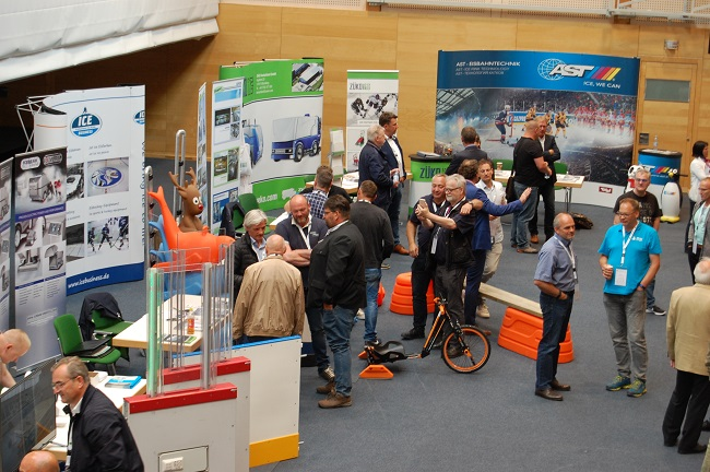 Telfs - Artificial Ice Rink Management Conference 2018 - exhibition.jpg