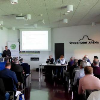 General Meeting of IAKS Switzerland on 10 April 2019 | IAKS
