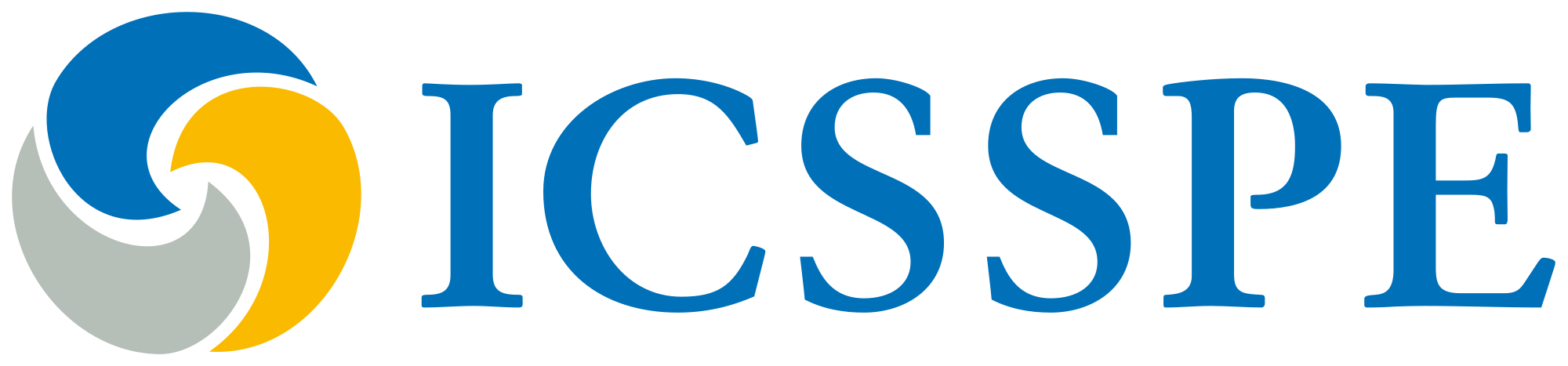 ICSSPE official logo