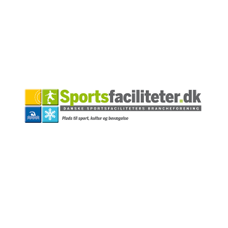 Danish Association for Sports Facilities Logo