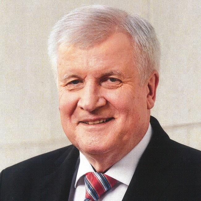 Horst Seehofer - profile pic