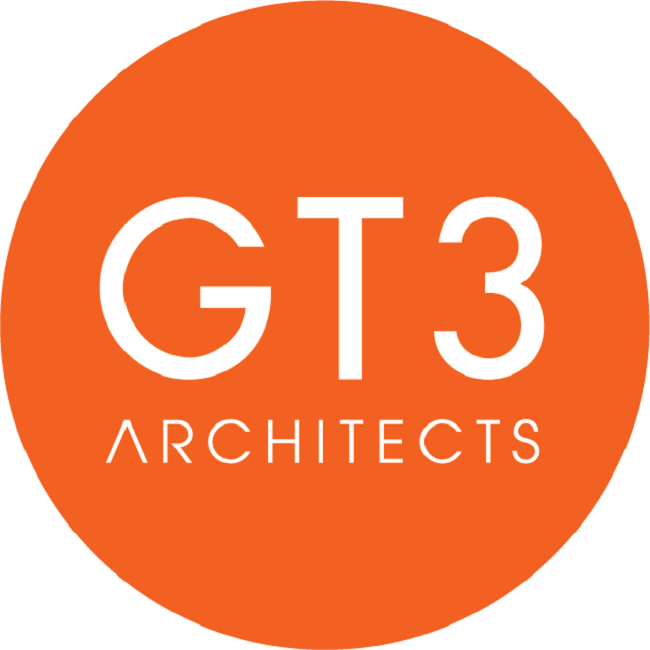 GT3 Architects Logo 3214