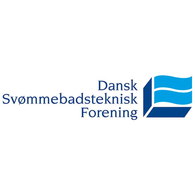 Danish Association Technology Swimming Logo 3252