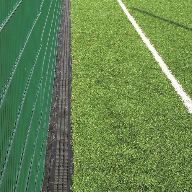 Hauraton_ drainage on artificial turf pitch 650